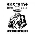 "Extreme – ""Take Us Alive""   VÖ: 23.04.10"