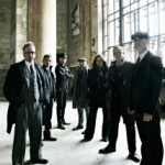 "FLOGGING MOLLY Album ""Speed Of Darkness"" erscheint am 27.05.11"