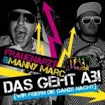 FRAUENARZT & MANNY MARC PRÄSENTIEREN – ATZEN MUSIK Vol.1