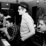 """Fall Out Boy feiern große Erfolge mit """"Save Rock And Roll"""""""