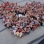 The Black Eyed Peas begeistern mit Fan-Aktion und Live-Show in Düsseldorf