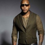 "Flo Rida – Live bei ""The Voice"""