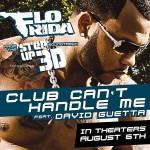 "Flo Rida –  ""Club Can't Handle Me"" startet durch!"