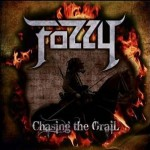 """Fozzy – """"Chasing The Grail"""""""