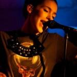 Frida Gold  – Auftritte beim ESC-Event auf der Hamburger Reeperbahn & Support für die Frauen Fußball WM in Deutschland