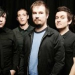 FUNERAL FOR A FRIEND – News