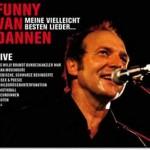 """Funny van Dannen: """"Fischsuppe"""" Live! Die neue Tournee 2012"""