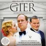 Harold Faltermeyer & Eberhard Schoener – Gier (Original Soundtrack)