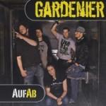 """Gardenier –  """"AufAb"""" – Release: 20.05.2011"""