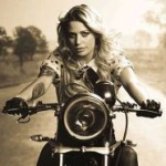 "Gin Wigmore mit ""Man Like That"" im Heinecken TV-Spot"