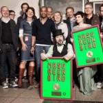 Goldene Zeiten für Mrs. Greenbird – Debütalbum ausgezeichnet