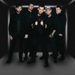 GOOD CHARLOTTE/ Coke Sound Up Show im Juli