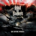 "Hail Of Bullets – ""On Divine Winds"" – VÖ: 08.10.2010"