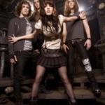Halestorm – Album Bio