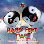 "P!NK singt den ""Happy Feet 2""-Titelsong ""Bridge Of Light"""