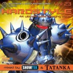 Blutonium & Dutch Master Works present HARDSTYLE VOL. 23