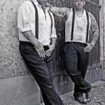 Haudegen – Gewinnen den Napster Fan-Preis 2011
