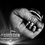 """HAUDEGEN  – """"Großvater Sagt""""   VÖ: 07.01.2011"""
