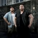 Haudegen – Zu Gast beim 'Kölner Treff' – Mitschnitt