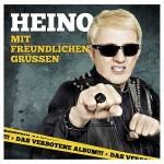 """Prelistening """"Mit freundlichen Grüßen"""" von Heino (VÖ 01.02.)"""