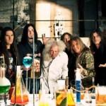"Helloween – ""Unarmed-Best of 25th Anniversary"" – Interview mit Sascha Gerstner"