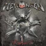 """Helloween – das Frontcover des neuen Albums """"7 Sinners"""" ist enthüllt"""