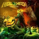 "Helloween – ""Straight Out Of Hell"" –  VÖ: 18.01.13"