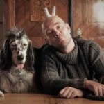 Herr Tischbein ist für den Deutschen Webvideopreis nominiert