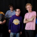 "Hot Chip – ""One Life Stand"""