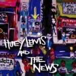 "Huey Lewis & The News – ""Soulsville"" – Review"