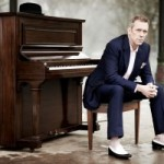 Hugh Laurie – Am 07.06. live und exklusiv in Berlin