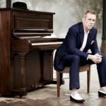 Hugh Laurie – Am 07.06. live und exklusiv in Berlin