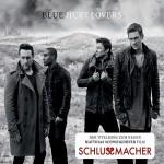 """Blue melden sich zurück mit der Single """"Hurt Lovers"""" –  dem Titelsong zum Film """"Schlussmacher"""