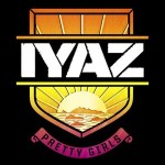 "IYAZ feat. Travie McCoy – ""Pretty Girls"""