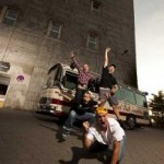 Shew Sharlatan gewinnen Finale vom Red Bull Tourbus Newcomer Contest in Hamburg