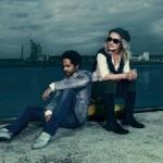 Annette Humpe und Adel Tawil feiern dreifach die Eins: Platz 1 der Singlecharts, Platz 1 der Albumcharts und Platz 1 der Airplaytrendcharts