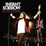 """Infant Sorrow –  Russell Brands Band aus dem Kinofilm """"Männertrip"""" veröffentlicht Album"""