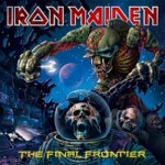 "Iron Maiden – mit neuem Album ""The Final Frontier"""