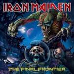 """Iron Maiden – mit neuem Album """"The Final Frontier"""""""