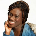 THE VOICE OF GERMANY-Gewinnerin ist Ivy Quainoo