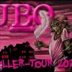 J.B.O. – Killertour 2011 – Der Support steht fest: Krautschädl!