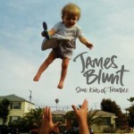 """JAMES BLUNT  MELDET SICH  MIT NEUEM STUDIO-ALBUM  zurück  """" Some Kind of Trouble"""""""