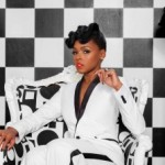 Here Comes The Electric Lady: Janelle Monáe