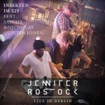 "Jennifer Rostock feat. Jupiter Jones ""Insekten im Eis"""