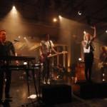 """Jennifer Rostock – Live bei """"zdf@bauhaus"""": Mitschnitt"""