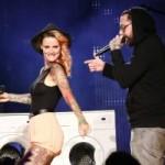 Jennifer Weist überstützt Musikprojekt