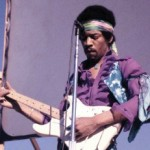 Jimi Hendrix-Album mit 12 unveröffentlichten Studioaufnahmen erscheint am 1. März 2013