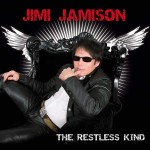 "Jimi Jamison – ""The Restless Kind"" – VÖ: 10.06.11"