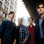 Jimmy Eat World – im November auf Tour