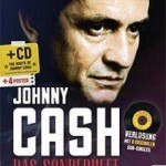 ROCK CLASSICS Sonderheft Nr. 8 – JOHNNY CASH